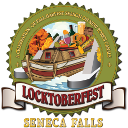 Seneca Falls Locktoberfest